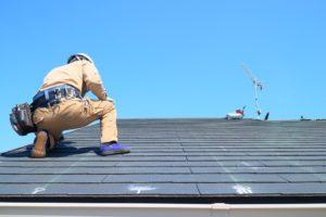 屋根・外壁のメンテナンスはとても重要