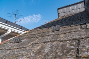 スレート屋根の特徴