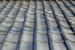 瓦屋根の特徴