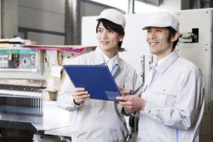 働く人々が快適、事故の予防にもなる